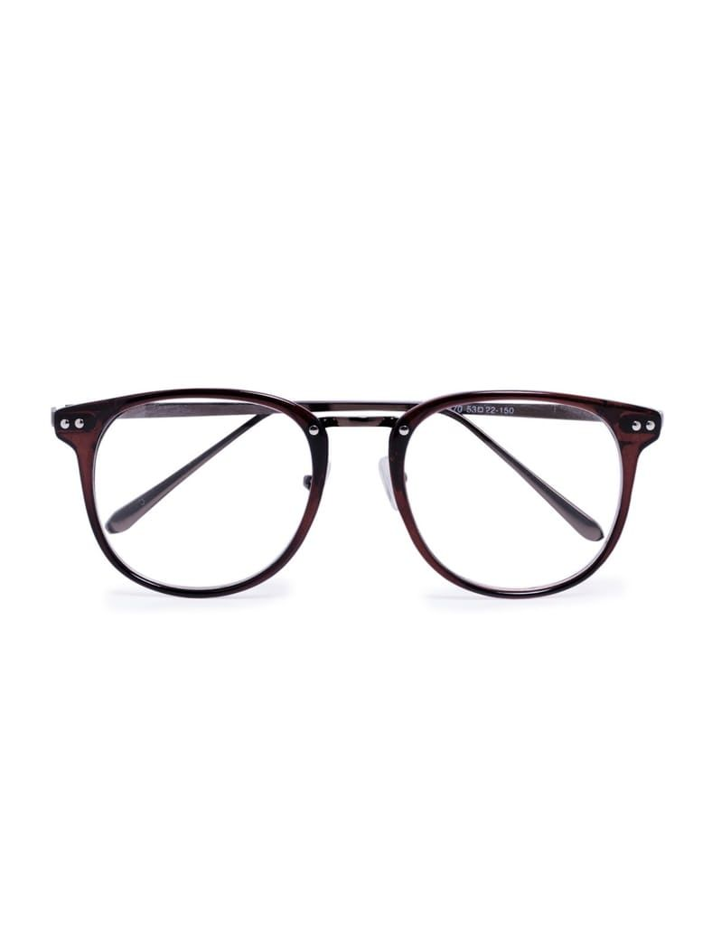 73109d056231b These glasses take on an iconic rounded wayfarer shape