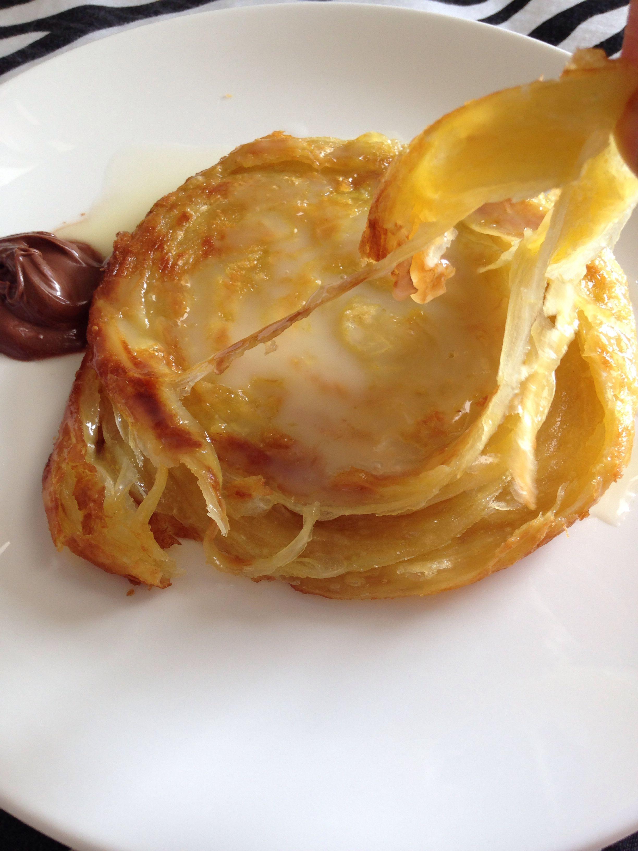Roti maryam+milk+cocholate