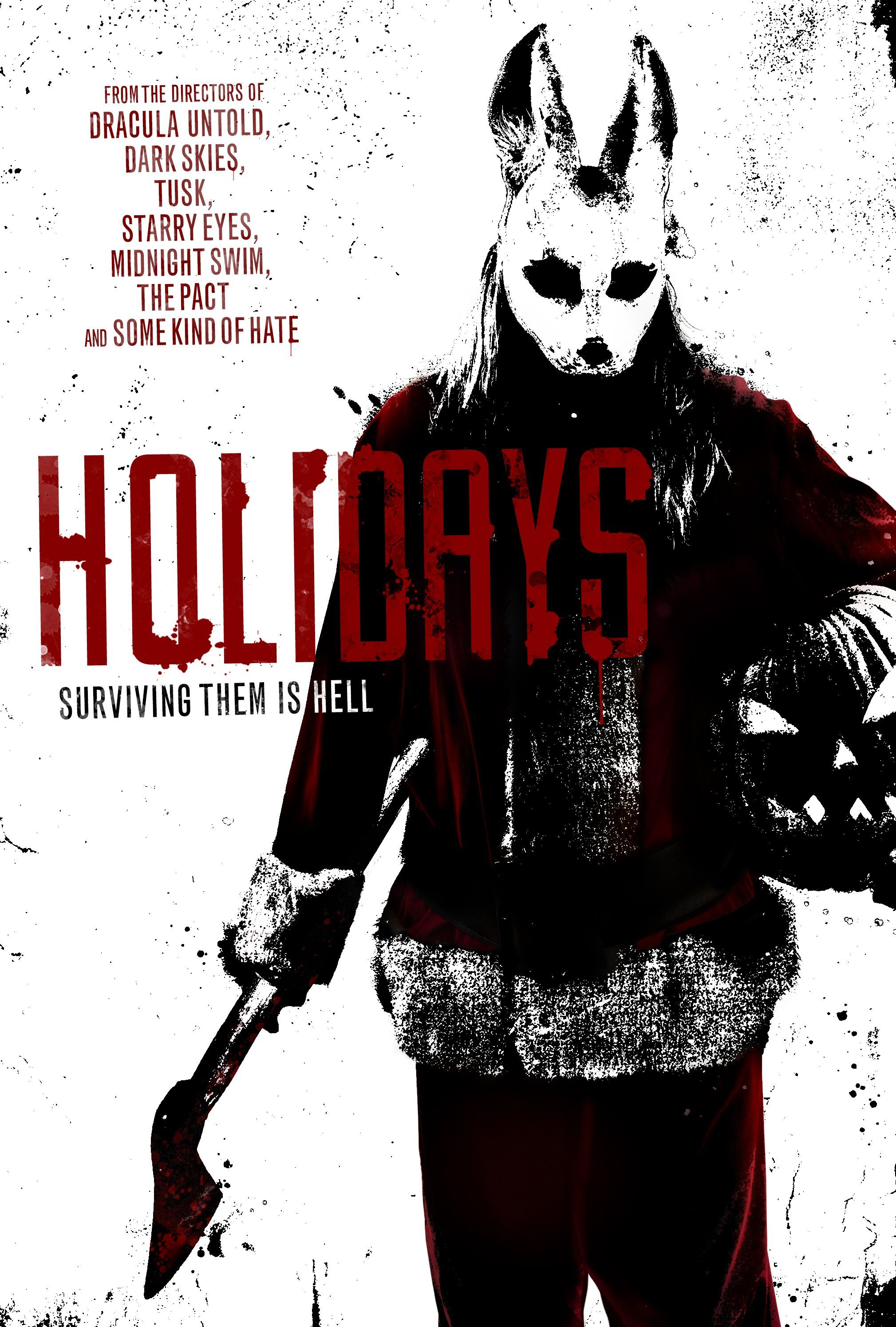 Holidays 2016 Holiday Movie Scary Movies Full Movies Online Free