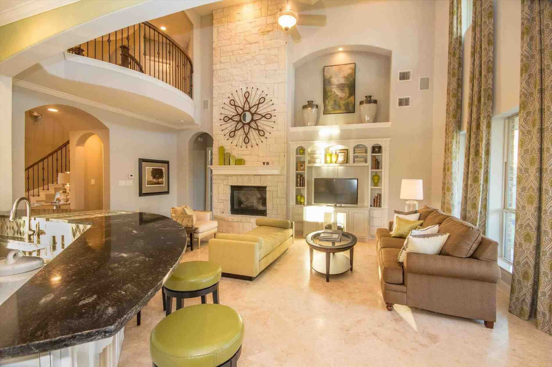 Buy Furniture Used In Model Homes New Homes Model Homes New