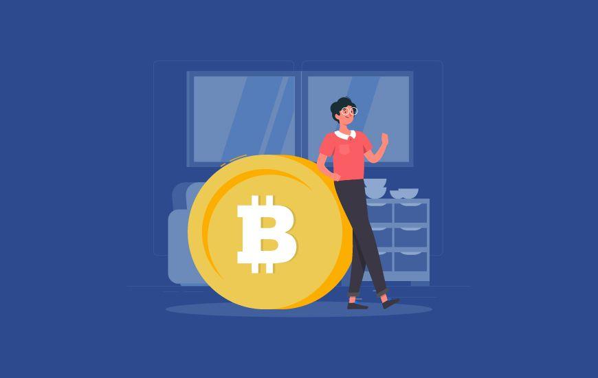 Indice Prezzo del Bitcoin