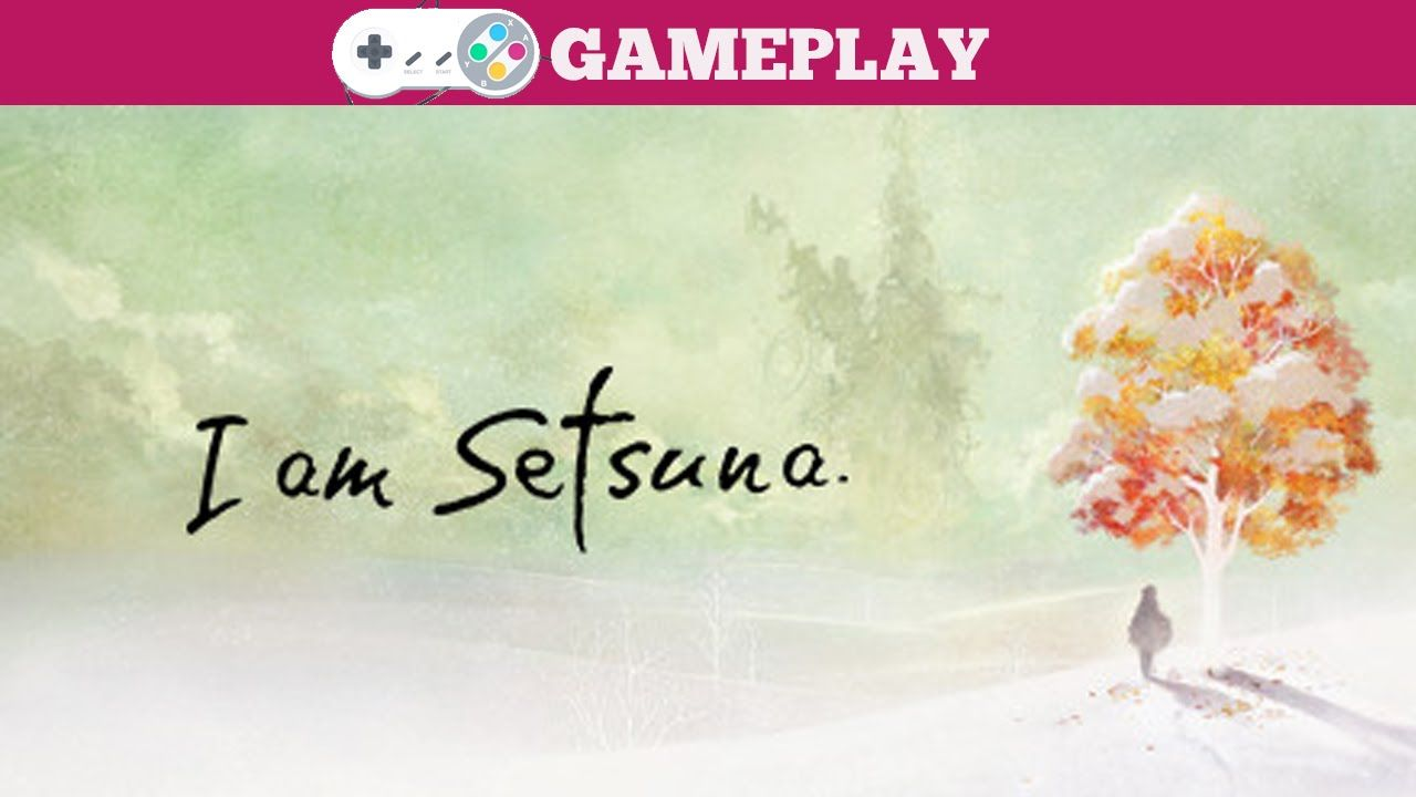 I am Setsuna Gameplay