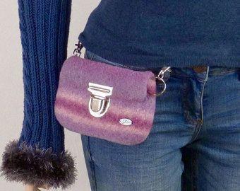 Hüfttasche praktische Freizeittasche Gürteltasche von meiTaschi