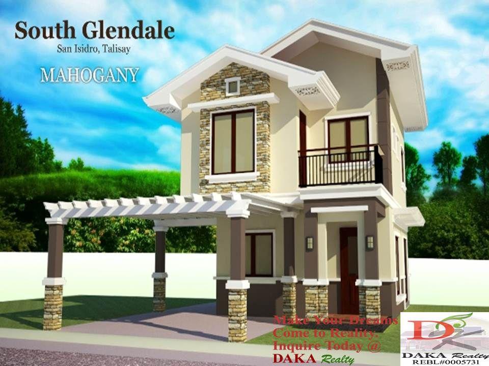Mahogany House South Glendale Linden Homes San Isidro Glendale