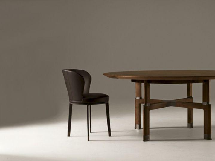 Ode Swivel Chair. Chair, Swivel chair, Furniture