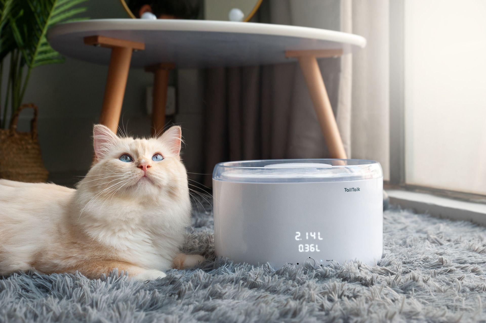 Rice Mak on Behance Pets Water dispenser, Drinking