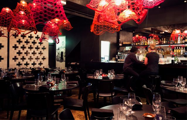 To try.  Skulls and tacos – Señoritas brings Mexico to Melbourne on http://www.habitusliving.com