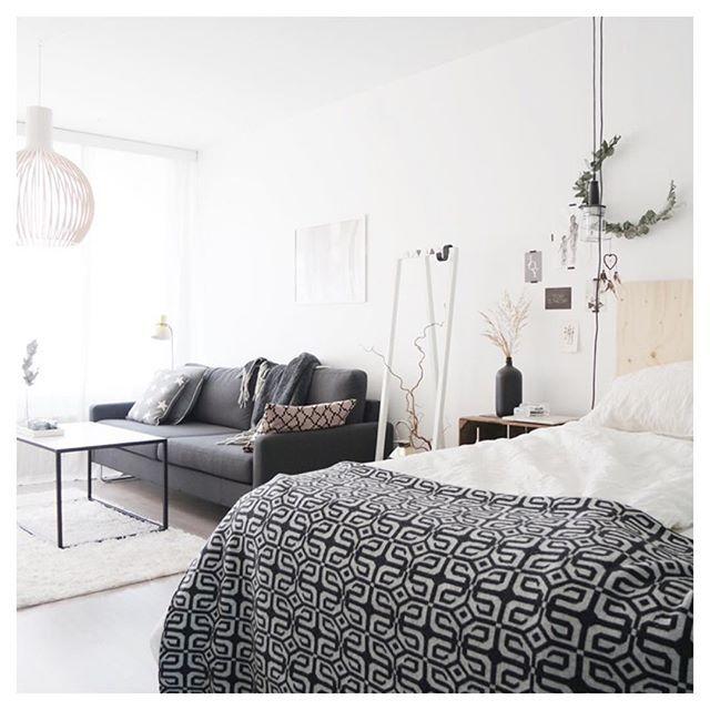 Joskus tuntuu, että olis kiva saada oma makuuhuone . Mutta samaan aikaan oon niin kiitollinen ja tyytyväinen kotiimme, jossa koko perhe viihtyy super hyvin .