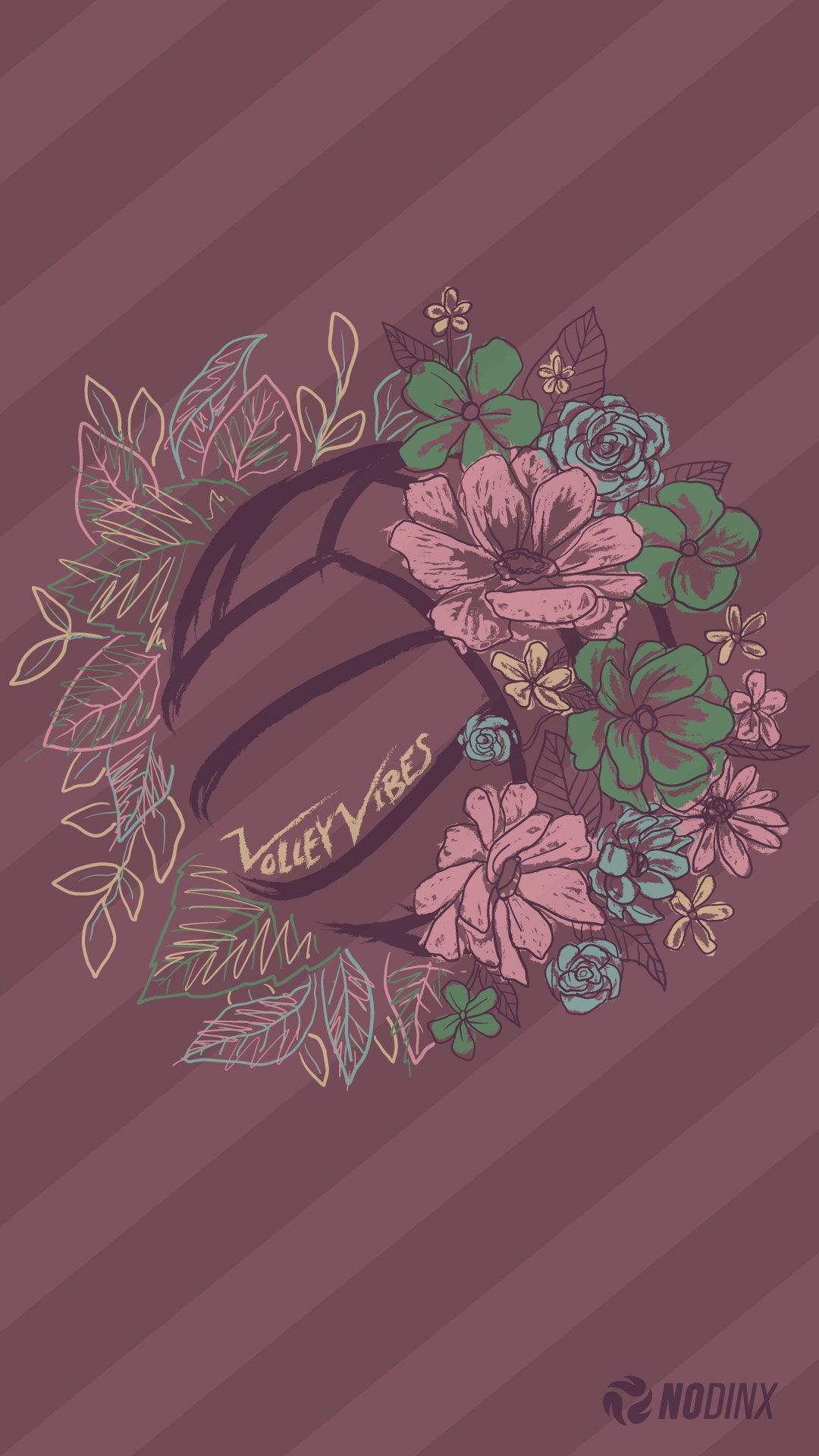 Alyssa Volleyball Vibes