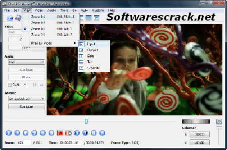 Avidemux 2 6 8 Video Editing Software Free Download | Things to Wear