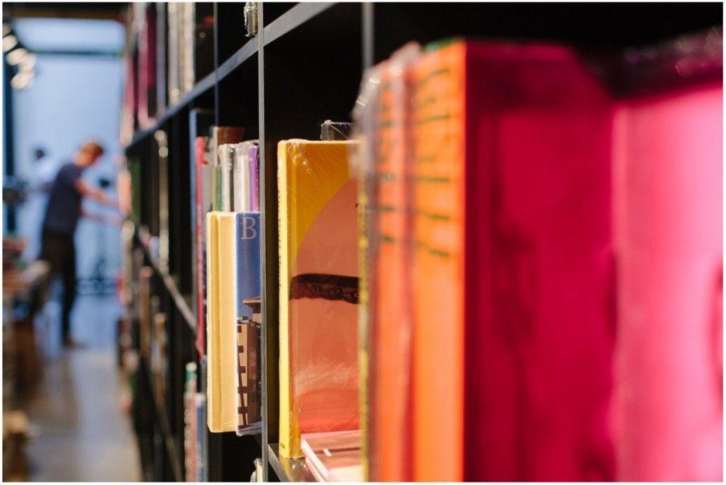 Livraria Prince Books - SP