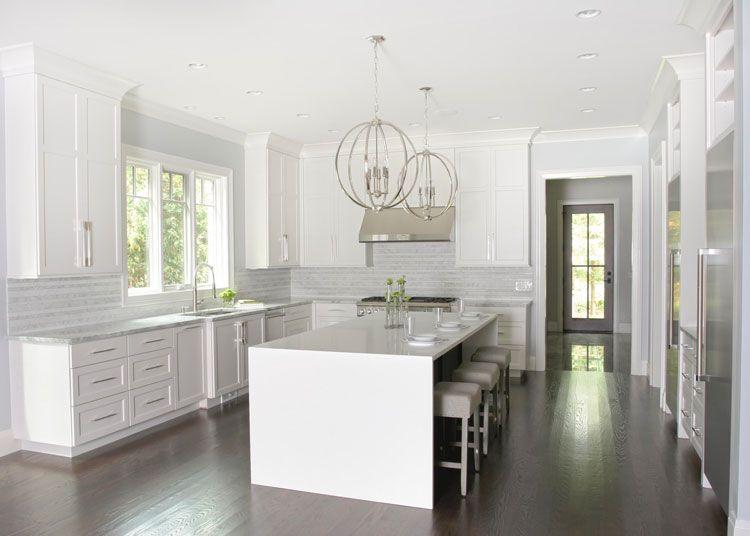2016 dhda interiors  house and home magazine kitchen
