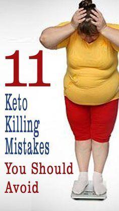 Photo of 11 Keto Töten Sie Fehler, die Sie vermeiden sollten