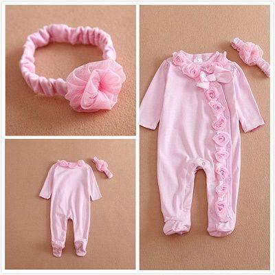 e30350685 ropa para bebes recien nacidos niña de calidad