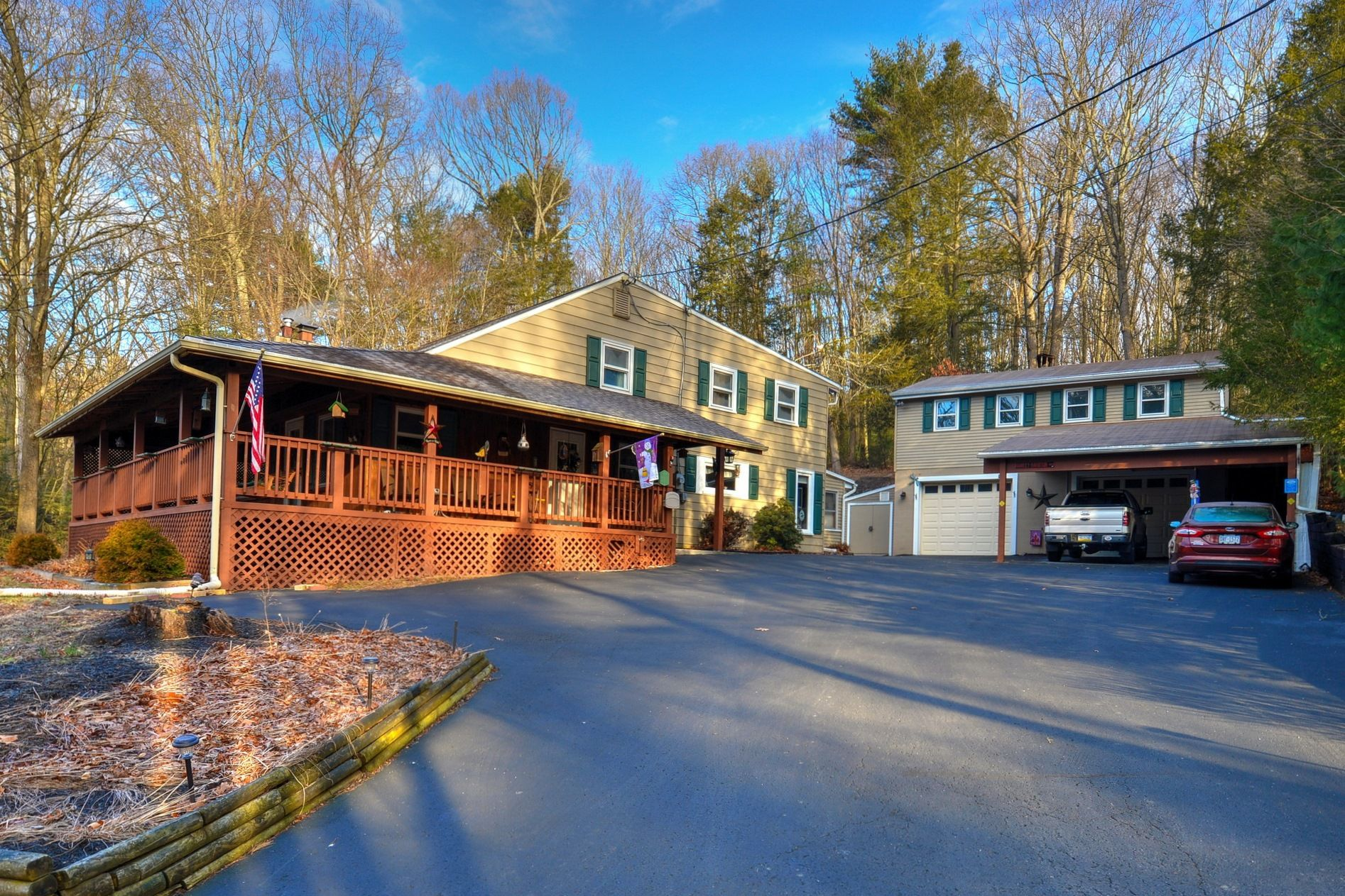 Best West Hanover 7008 Birchwood Rd Harrisburg 4Br 2 5Ba 400 x 300