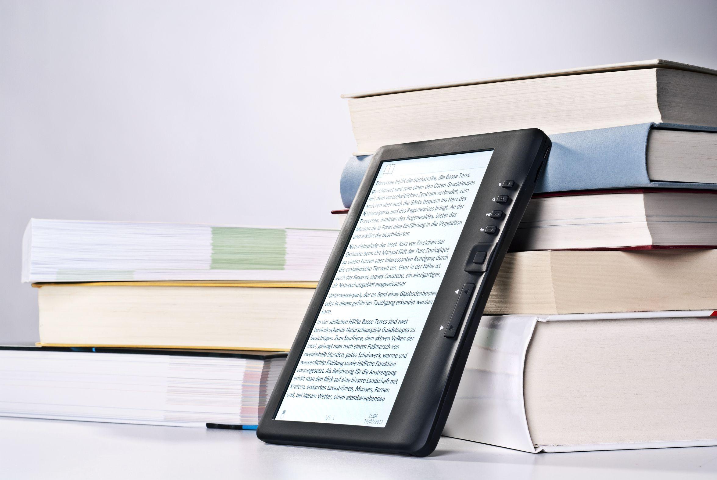 Wie Du ein Buch oder ebook schreibst und es wie einen Bestseller strukturierst