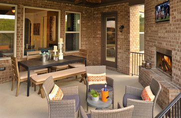 Nashville Tn Other Drees Homes Outdoor Furniture