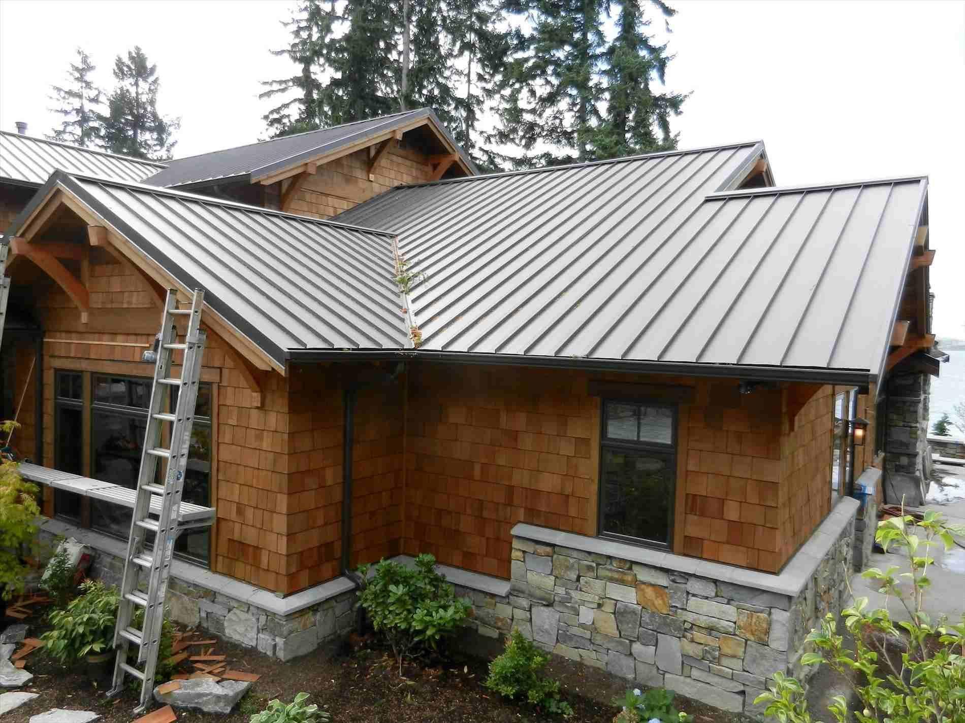 Bobayule Com Bobayule On Budget Ideas Metal Roof Houses Metal Roof Colors House Roof