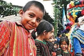 The Achi of Guatemala