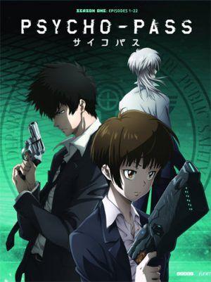 6 Anime Like Psycho Pass Recommendations Psycho Pass Psycho