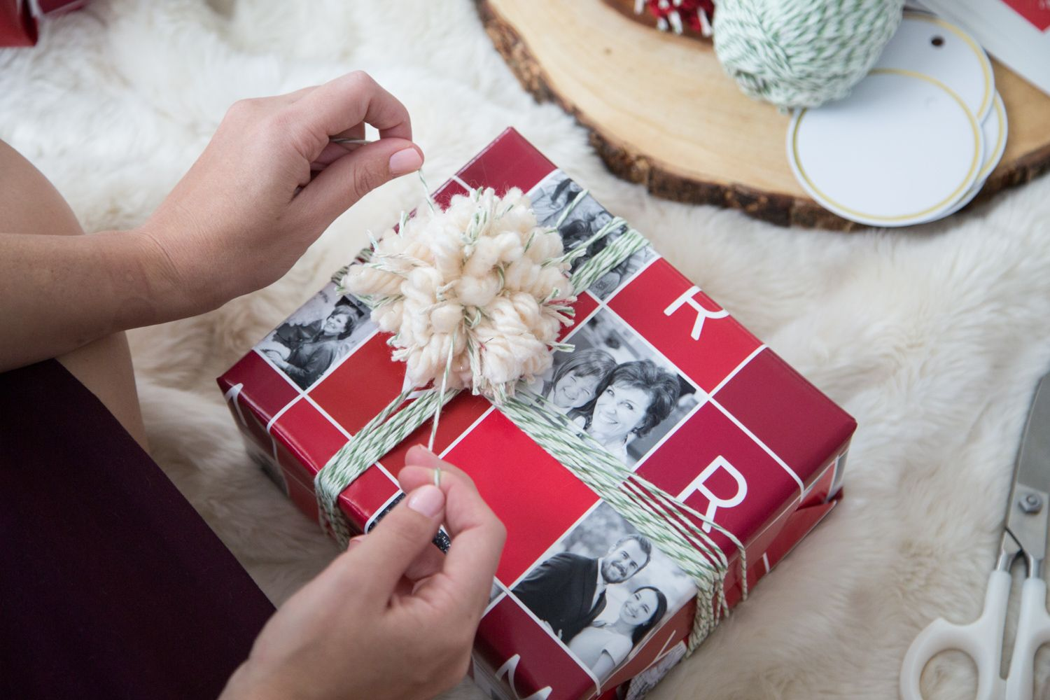 Personalized Gift Ideas with Tiny Prints | HOLIDAY- Christmas ...