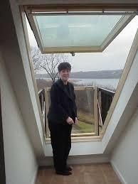 Velux Balcony Windows Try Before You Buy In The Roofinglines Shop