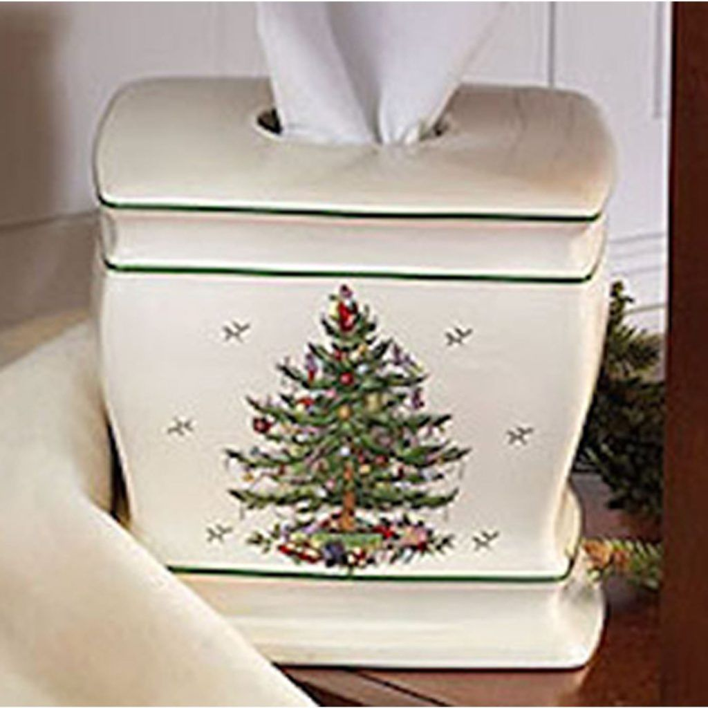 Spode Christmas Tree Bathroom Accessories They Are Able To Make A Huge Difference The Ambience Of Any And It S