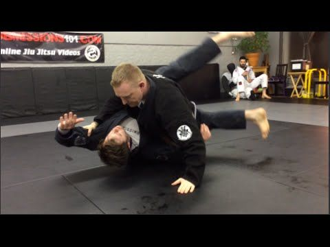 4 sweeps/escapes/reversals from Side Control Attacks - YouTube