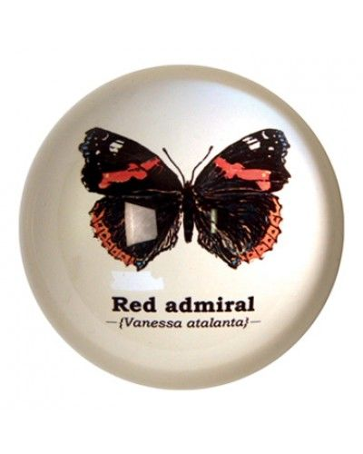 Ecology - Red Admiral Paper Weight - £11.99