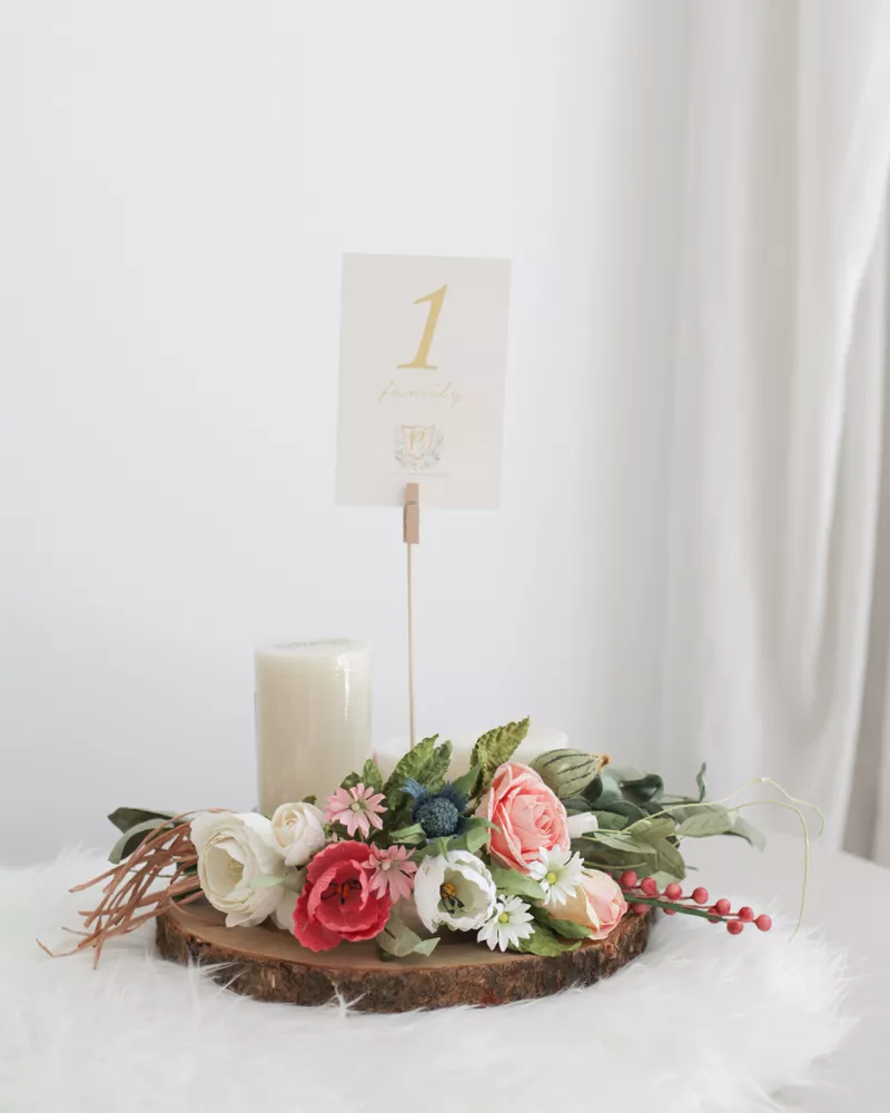 13 Diy Paper Flowers For The Nontraditional Bride Paper Flower