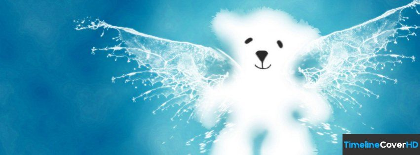 Teddy Bear Vector Facebook Timeline Cover Hd Facebook Covers
