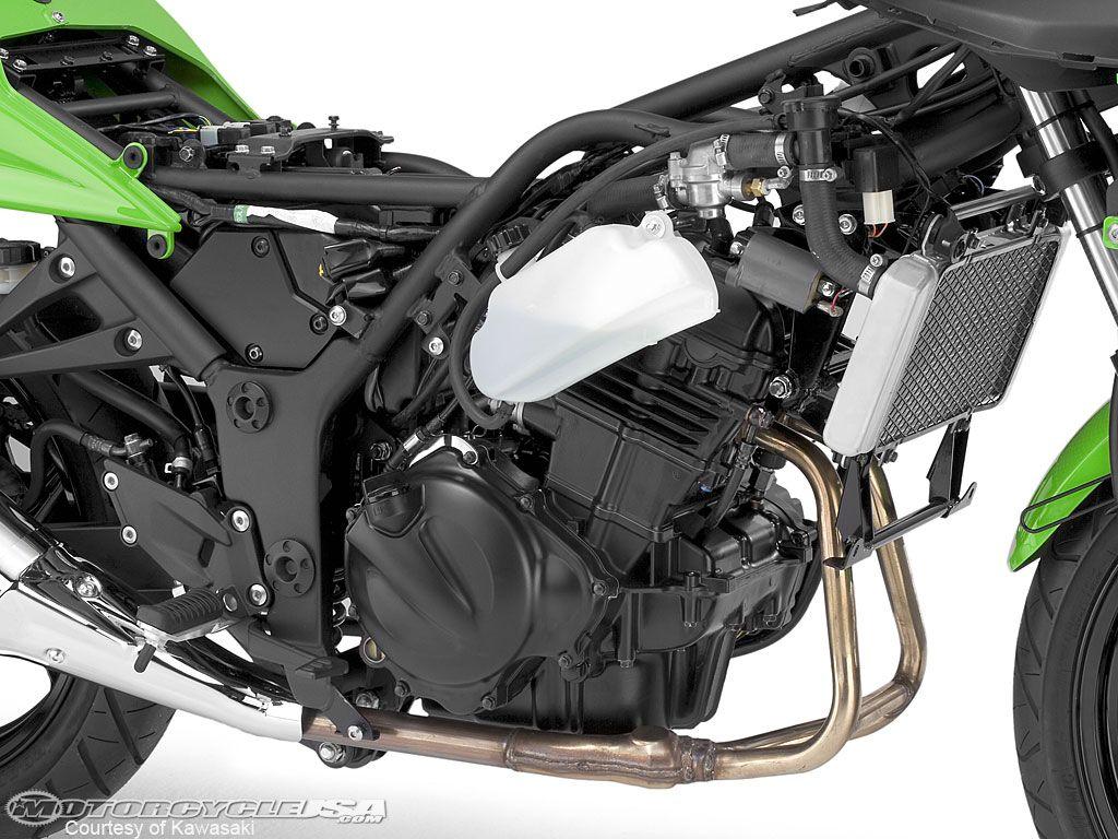 Mesin Kawasaki Ninja 250 3 | Bikes | Pinterest | Kawasaki ninja