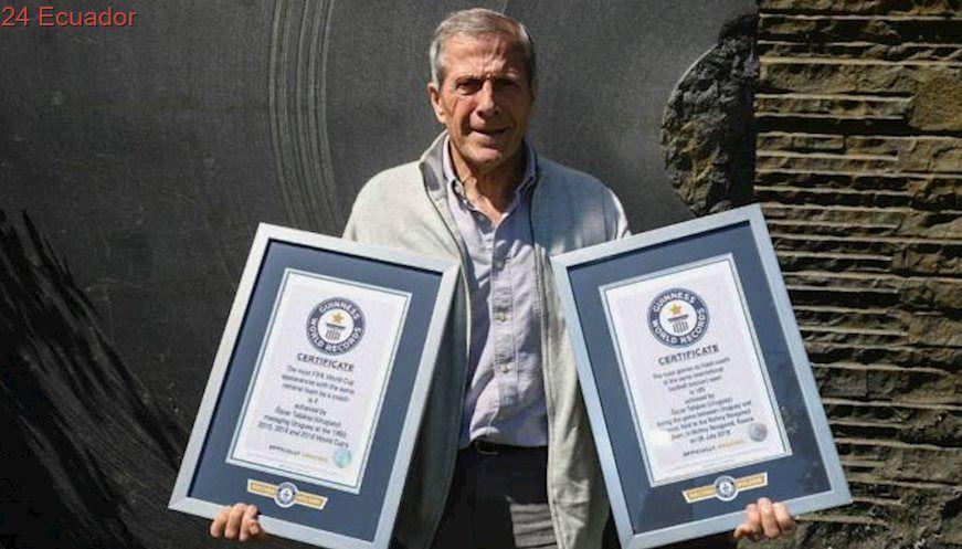 scar tabrez consigue dos ttulos de guinness world records