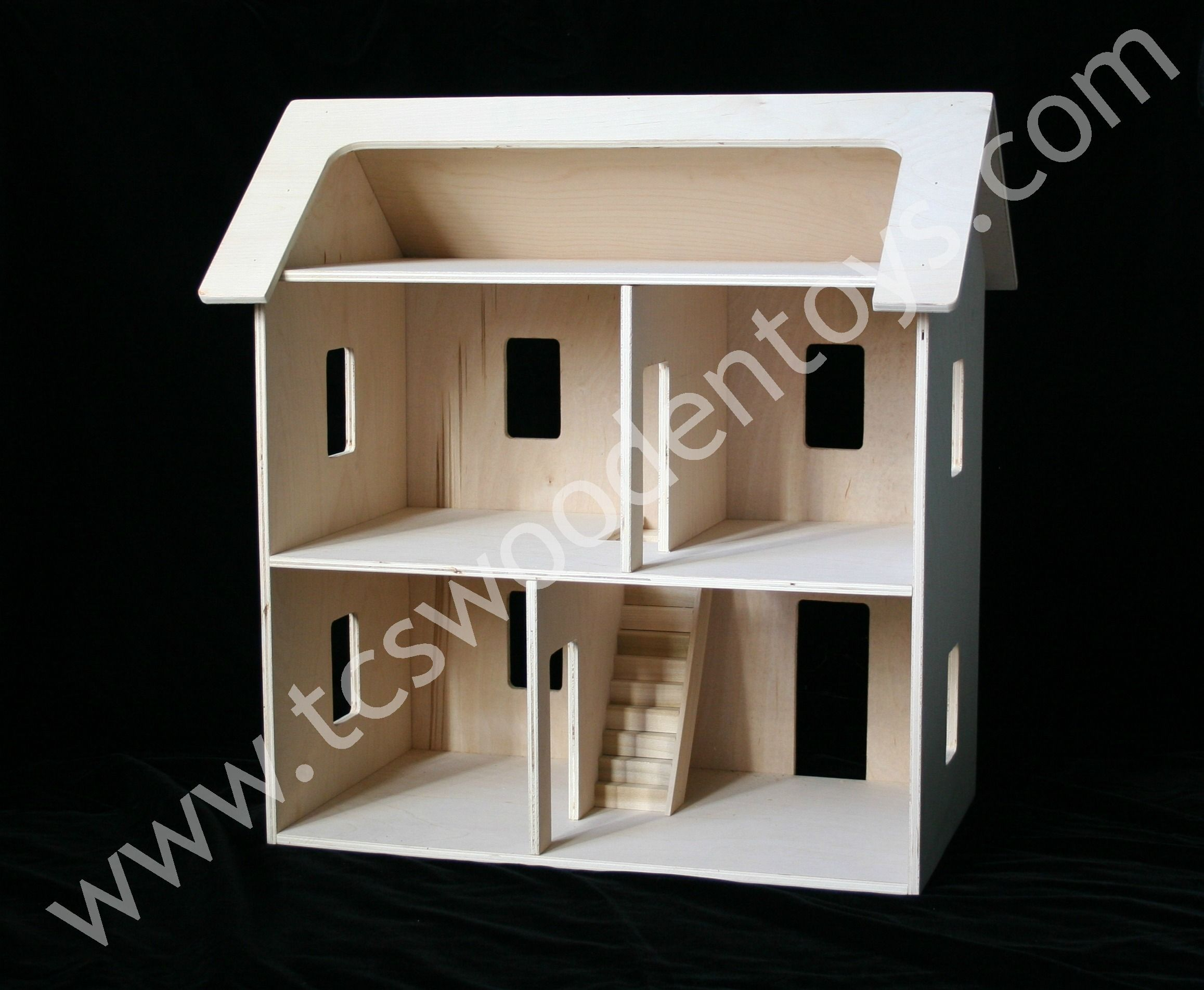Wooden Doll House Plans Woodworking Doll House Wood Pdf