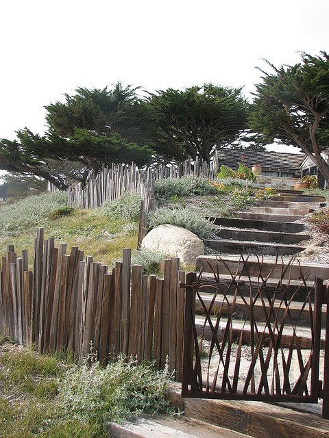 Amazing Useful Tips Front Fence Rocks Fence Design Kids Pine Tree Fence Small Fence Herbs Timber Fence And Gates Fence Design Fence Landscaping Modern Garden