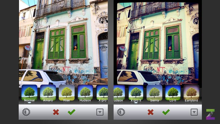 Image result for hudson filter before after, Instagram face filters