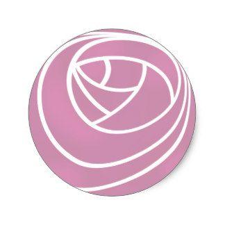 rosa - art nouveau