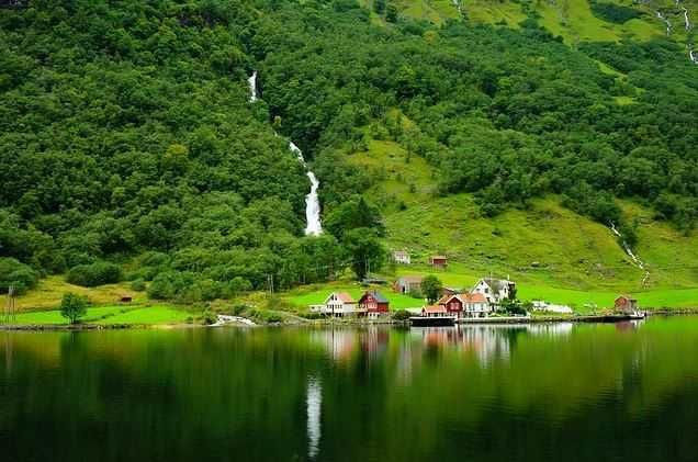 Top 10 Ecotourism Destinations For 2017 Ecotourism Beautiful