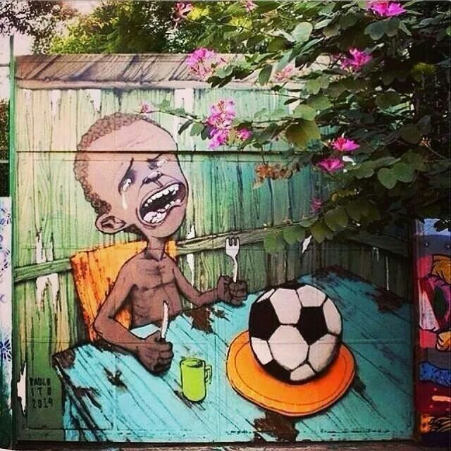 Soccer and the world