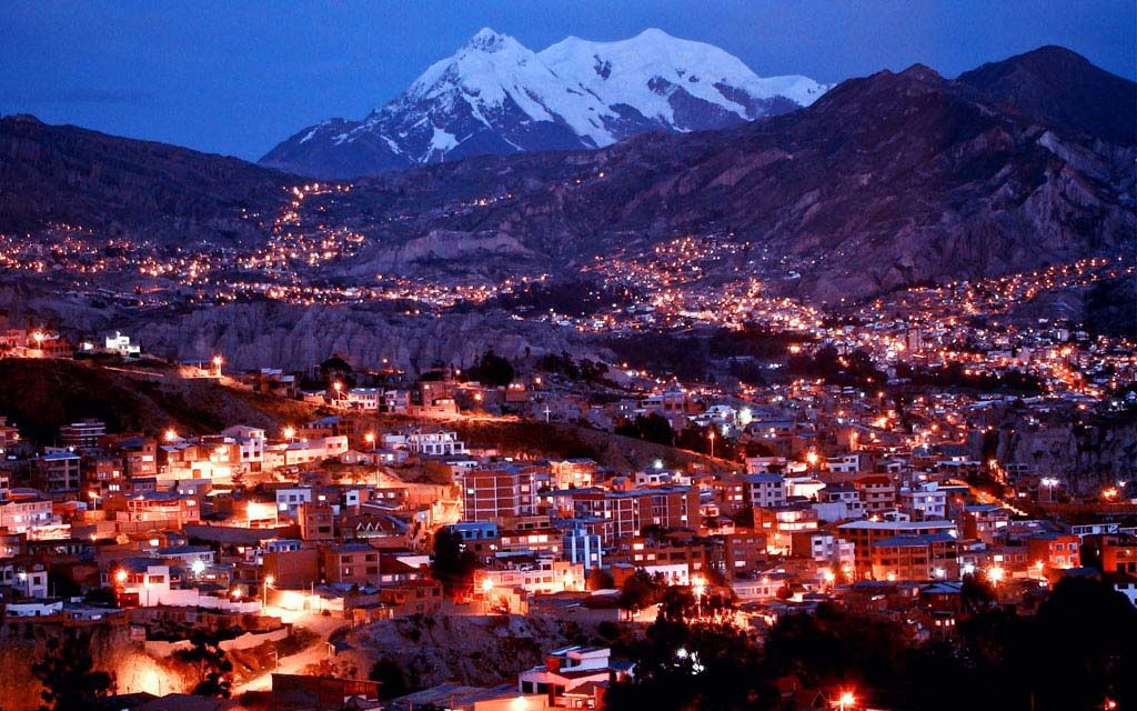 sightseeing | Travel Guide to La Paz, Bolivia