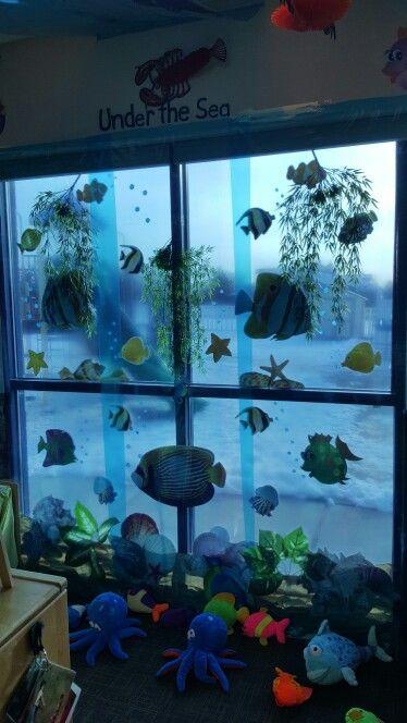 Preschool Classroom Decorations Ideas