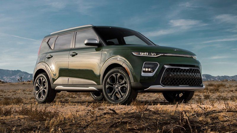 2020 Kia Soul X Line Review Features Fuel Economy And Driving Impressions Kia Soul Kia Fuel Economy