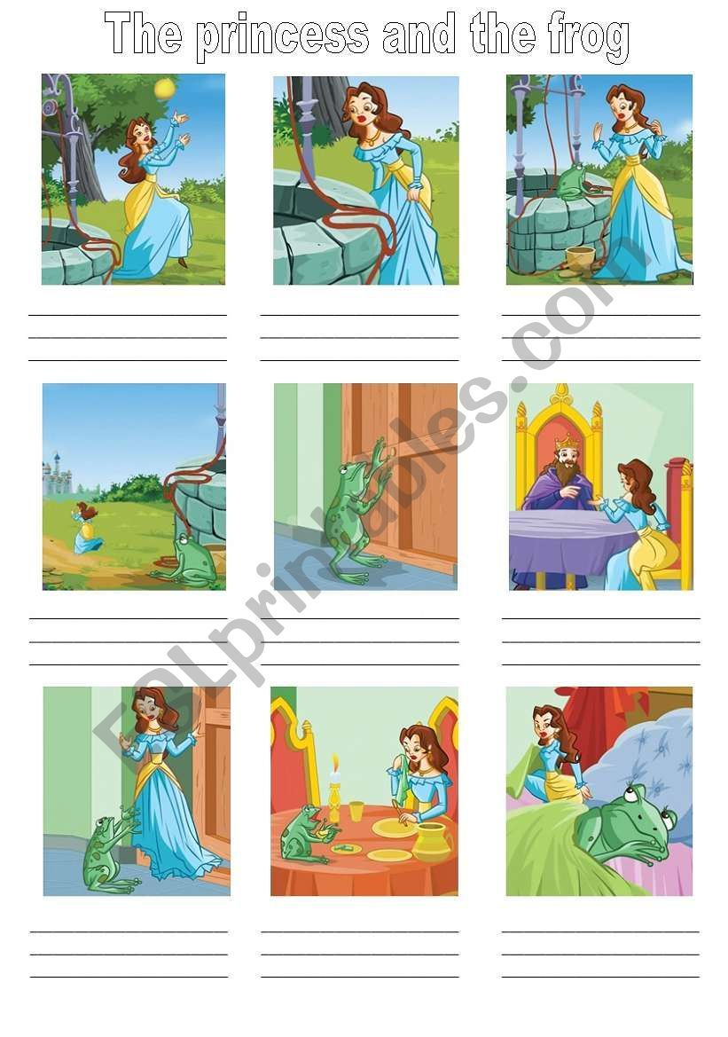 This Is A Follow Up Worksheet After Having Read The Story By Appu Series Which Can Be Found On Youtube Http Www Prince Stories Story Card Reading Worksheets [ 1169 x 821 Pixel ]