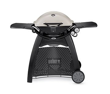 Weber Q 3200 Natural Gas Grill Best Gas Grills Gas Grill Reviews