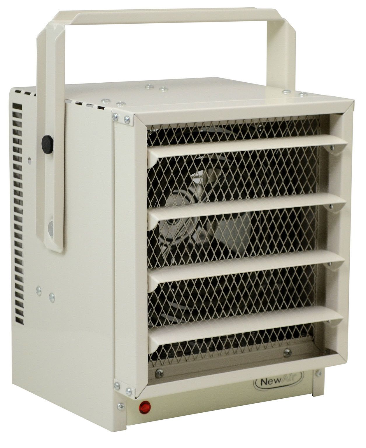 Powerful Propane Heater for Garage - http://ramseal.com ...