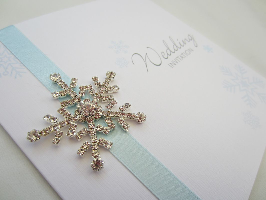 Medium Crop Of Winter Wedding Invitations