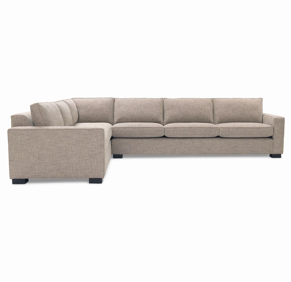 Carson Sectional Mitchell Gold Bob Williams