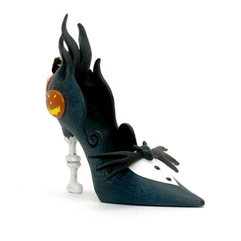 Jack Skellington Miniature Decorative Shoe love it