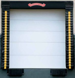 Sectional Steel Door Model 416 Hill Country Overhead Www Sanantoniodoor 830 249 3649