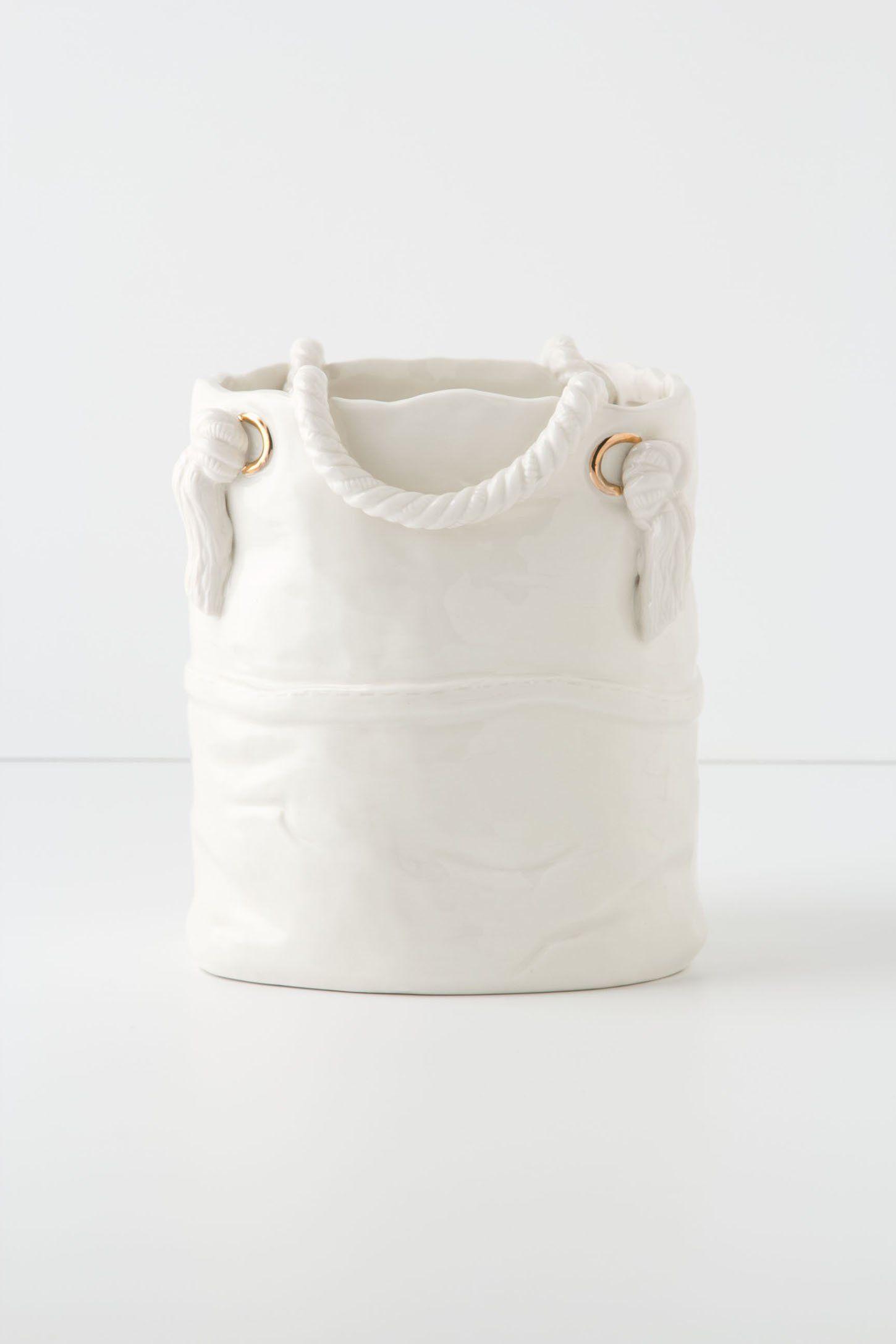 Cargo & Crinkle Champagne Bucket - Anthropologie.com